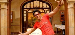The Star in the movie RNBDJ