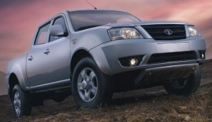 Xenon XT : India's first lifestyle pick-up vehicle