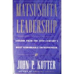 Kotter's 1997 bestseller
