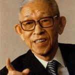 Konsuke Matsushita