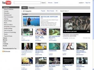 You Tube India